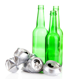 bigstock-Crushed-metal-beer-cans-with-g-60172301